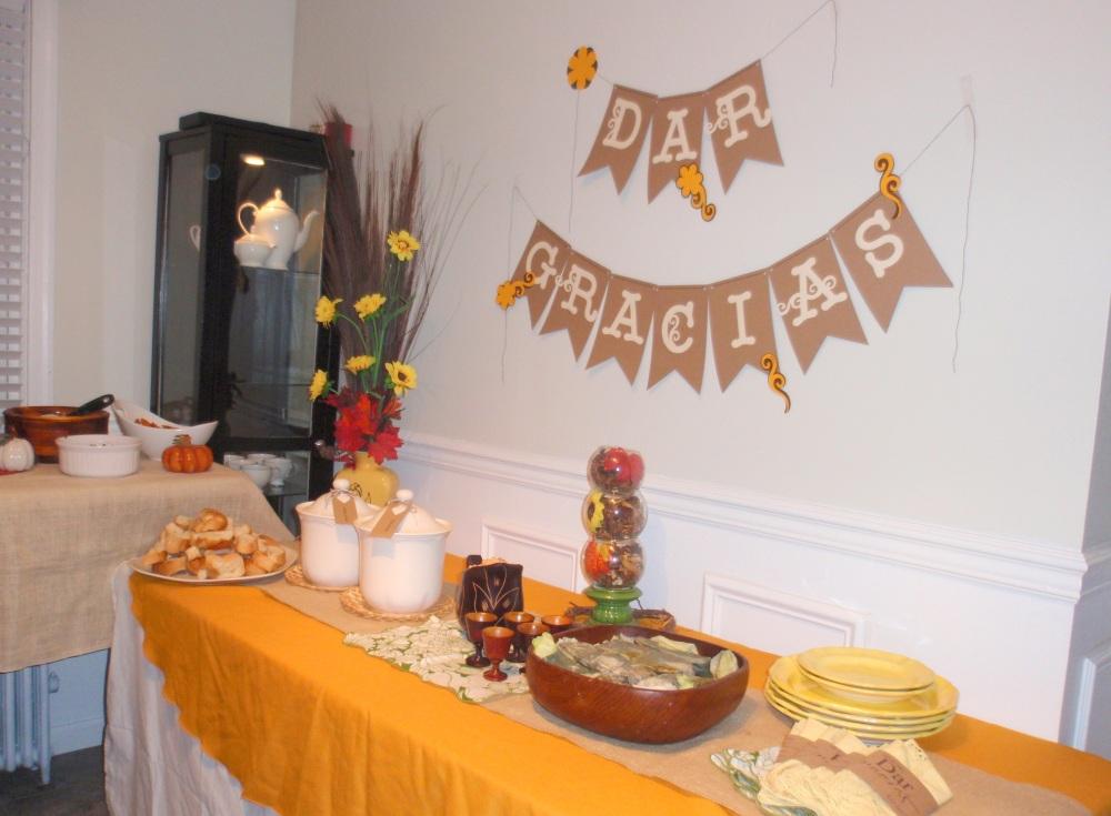 A Hispanic Thanksgivings