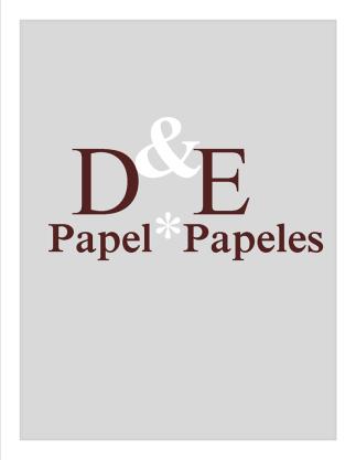 dandepapel logo